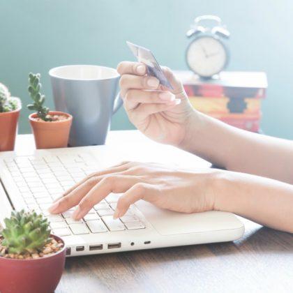 Las tiendas de lujo online y sus estrategias