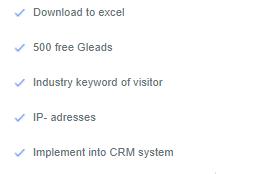 gestionar contactos mailchimp