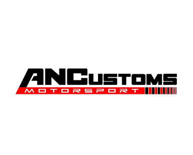 Logo de ANCustoms Motorsport