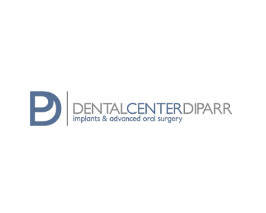 Logo de Dental Center Diparr