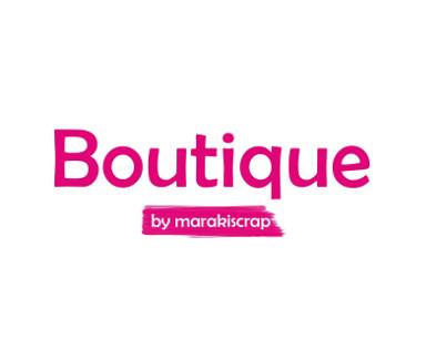 Logo de Marakiscrap