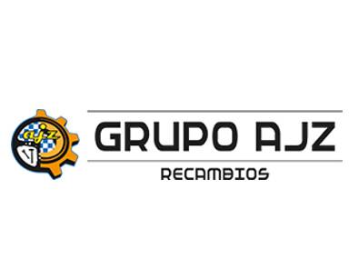 Logo de Grupo AJZ Recambios