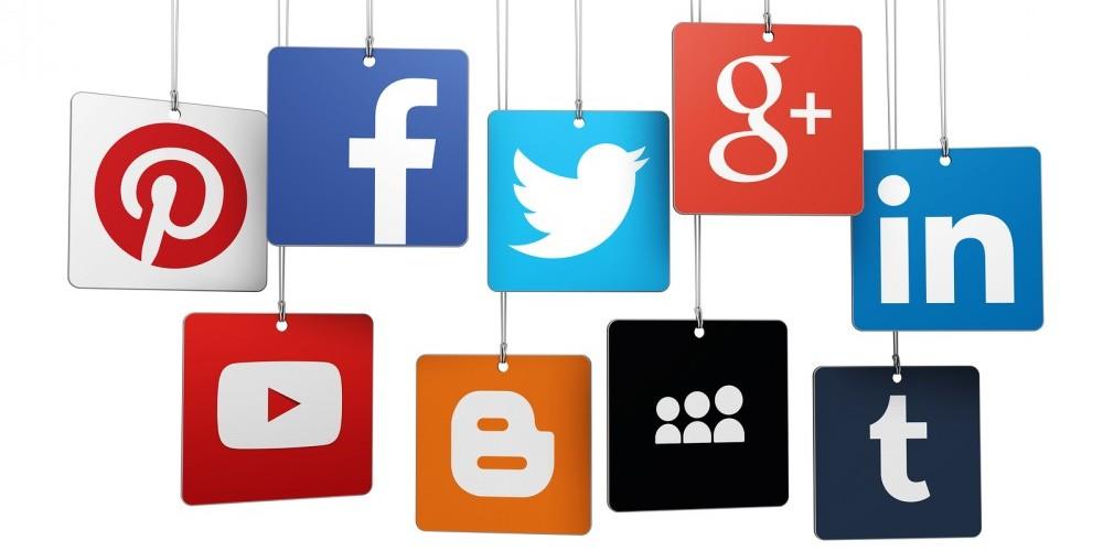 social media marketing redes