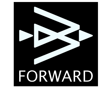 Logo de Forward