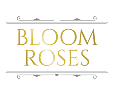 Logo de Bloom Roses