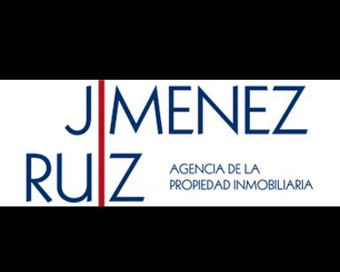 Logo de la inmobiliaria Jiménez Ruiz