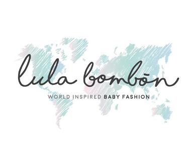 Logo de Lula bombón