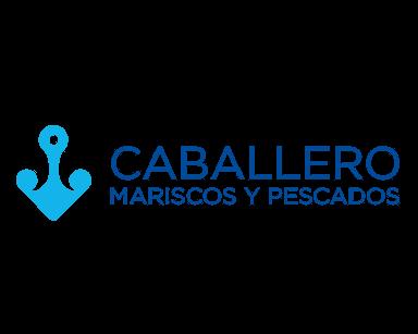 Logo de Marisco y Pescados Caballero