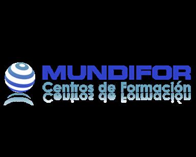 Logo de Mundifor