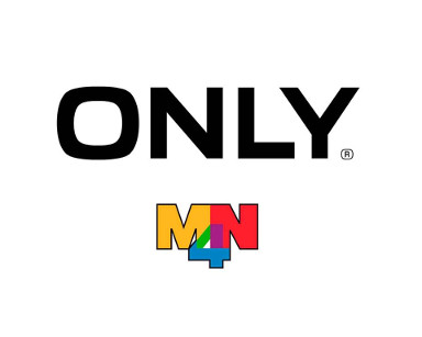 Logo de Only MN4
