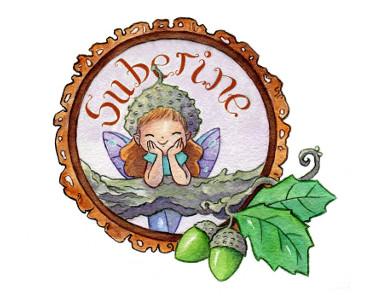 Logo de Suberine