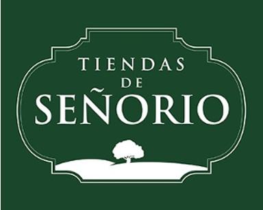 Logo de Tiendas de Señorío