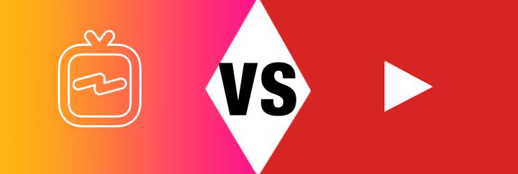 Instagram TV: la competencia por los vídeos de YouTube