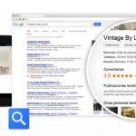 Cómo editar la apariencia en Google cuando te buscan
