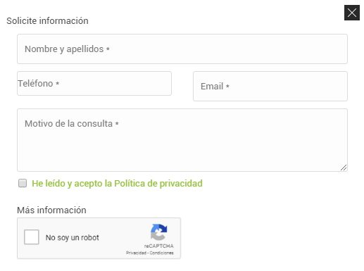 formulario web 1