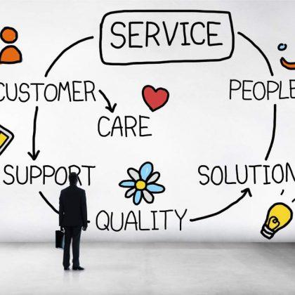 Qué es el diseño de servicios y cómo ayuda a la UX