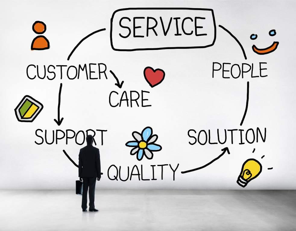 diseño de servicios experiencia
