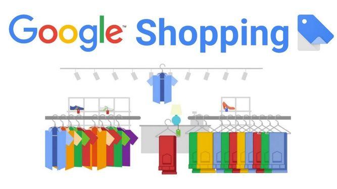 google shopping en google ads