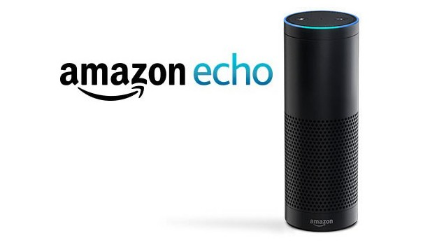 amazon echo voice commerce