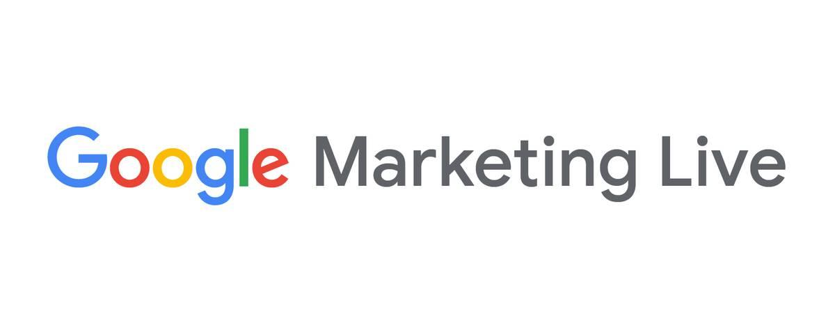Novedades de Google Marketing Live