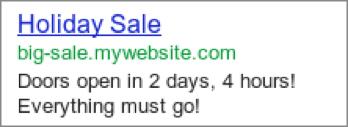 mejorar las ventas cuenta atras