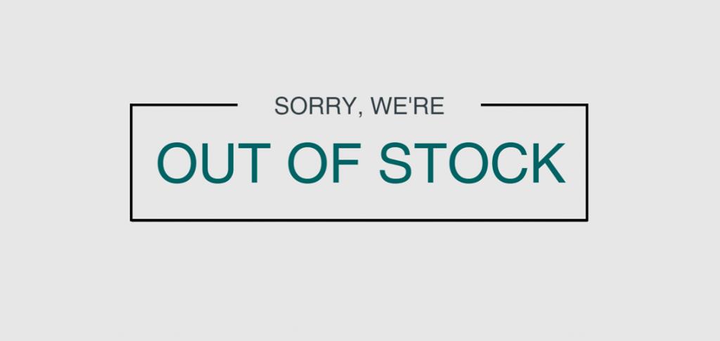 mejorar las ventas sin stock