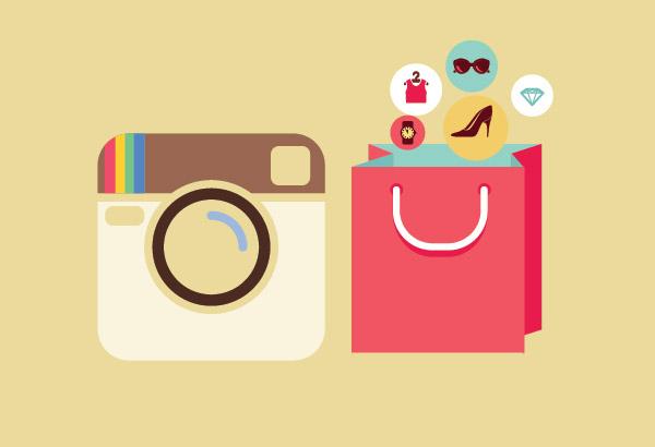 vender más con la nueva app de shopping de instagram