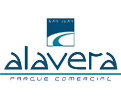 Sitio web de Alavera San Juan