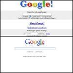 Aniversario de Google, el buscador cumple 20 años