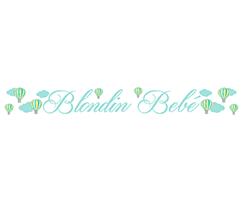 Blondin Bebe