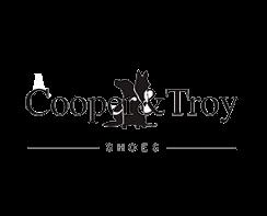 Sitio Web de Cooper & Troy
