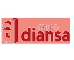 Logo de Cubiertas Diansa