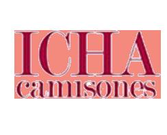 Sitio web de camisones Icha