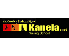 Sitio web de kanela sailing school