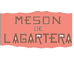 Sitio web de Mesón de Lagartera (Lagartera)