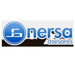Sitio web de Nersa Asesores