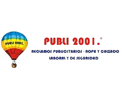 Tienda online de publi2001