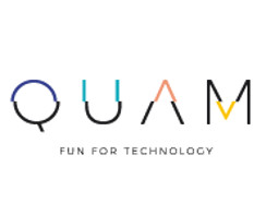 Sitio web de Quam License