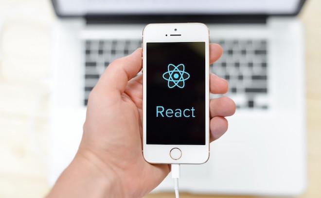 desarrollo de react native para ios