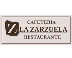 Sitio web de Restaurante la Zarzuela (Lagartera)