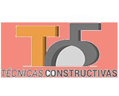Sitio web de TC5