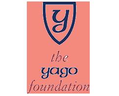 Sitio web de yago foundation