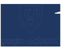 Sitio web del colegio Yago School