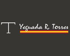 Sitio web de Yeguada R Torres
