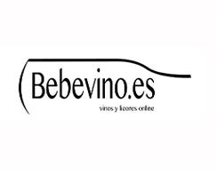Logo de Bebevino