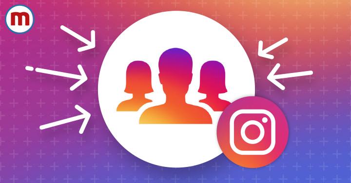 como conseguir seguidores en instagram sin comprarlos
