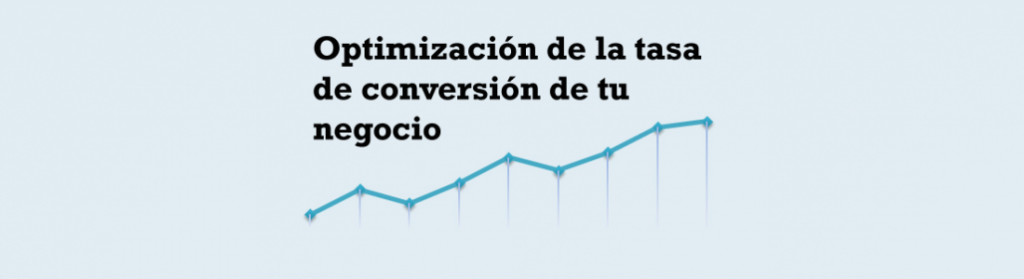 tasa de conversion en google, a optimizarla