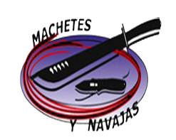 Logo de Machetes Y Navajas