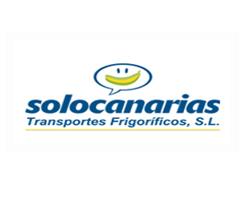 Logo de Solocanarias