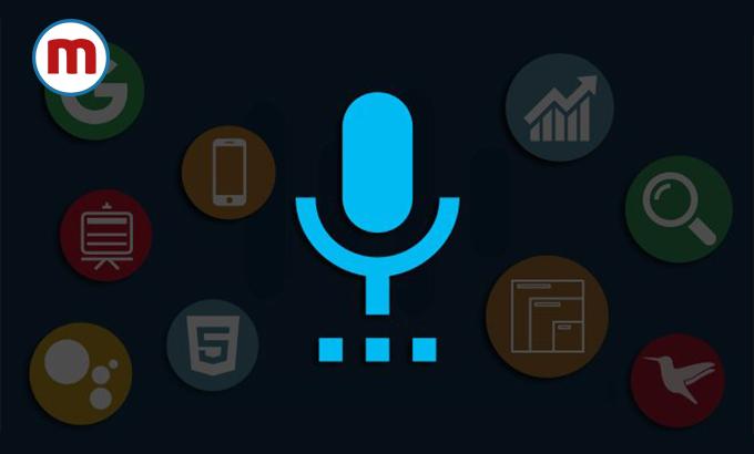 como optimizar la busqueda por voz de mi web